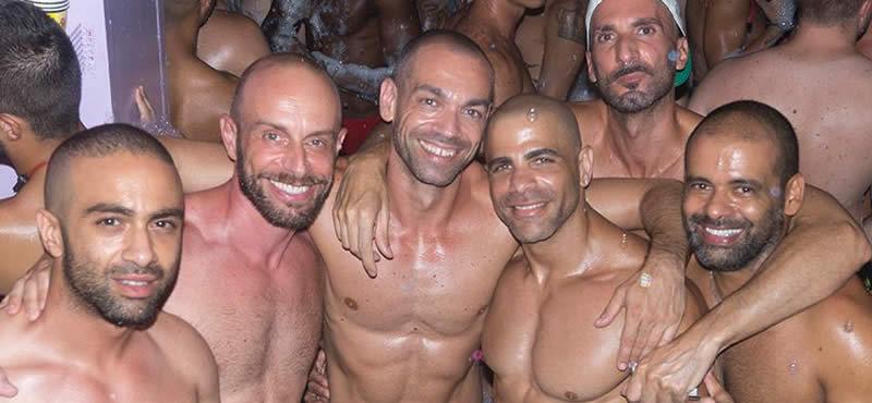 Gay Clubbing Barcelona