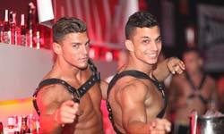 Gay bar barcelona
