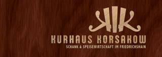 Kurhaus Korsakow Berlin