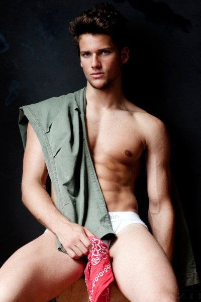 Arthur Sales by Greg Vaughan 11