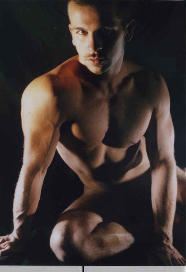 Daniel Miagany Naked 52