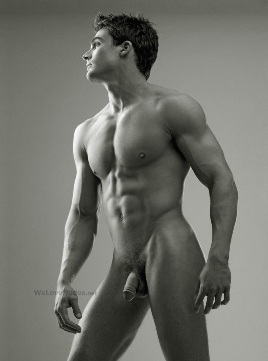 nude Philip fusco