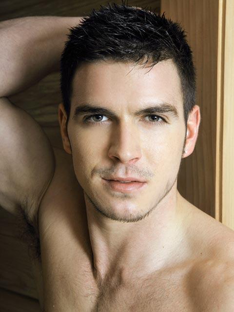 Patrick O'Brian - Gorgeous