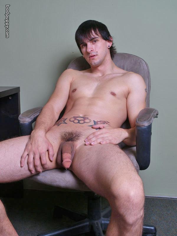 Phenix Saint Naked