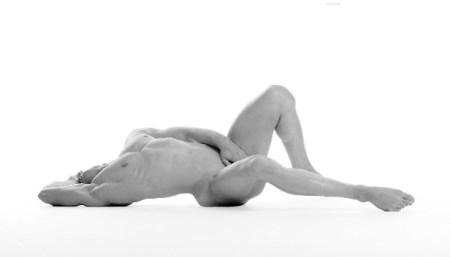Beautiful Male Nude Image
