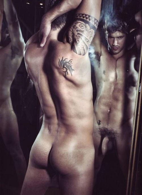Miguel Iglesias - Naked!