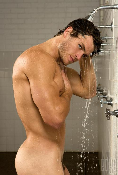 David Wolfman Williams - In the Shower
