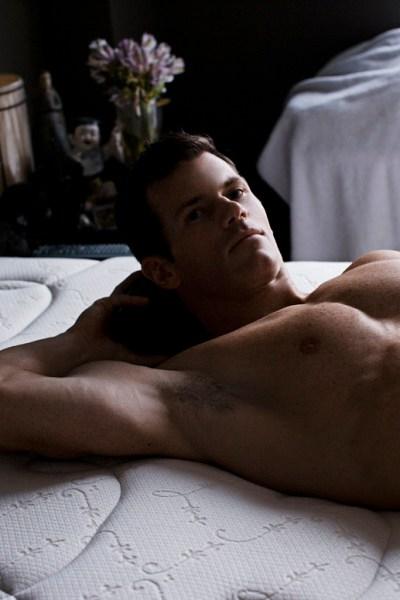 Eddie Griffin - Nude