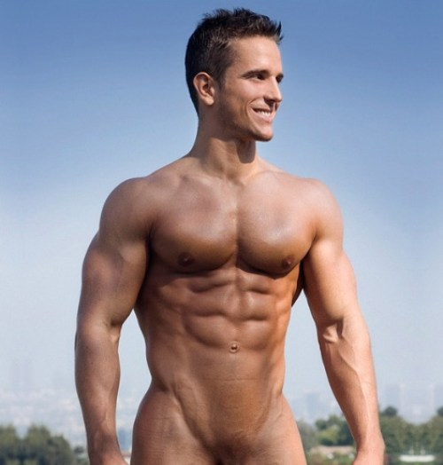 Jakub Stefano Naked