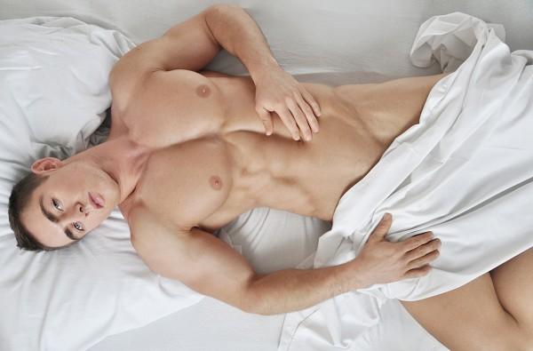 Hot Model Lukasz Przybyla by Dominik Wiecek