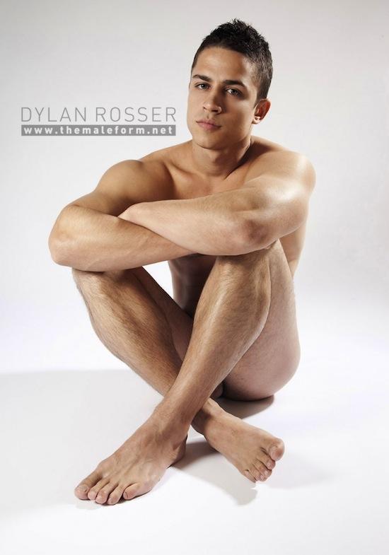 Dominic Nel by Dylan Rosser