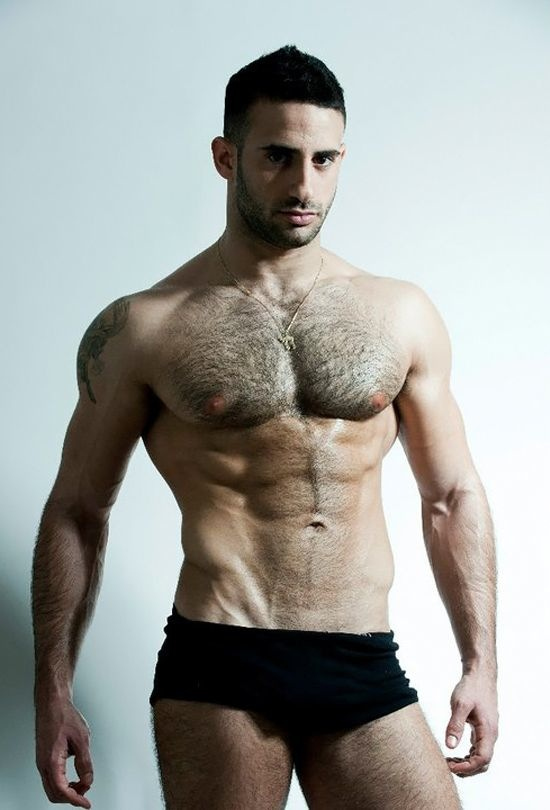 Eliad Cohen - Hot and Furry