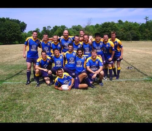Gay Rugby - Muddy York Rugby Team (9)