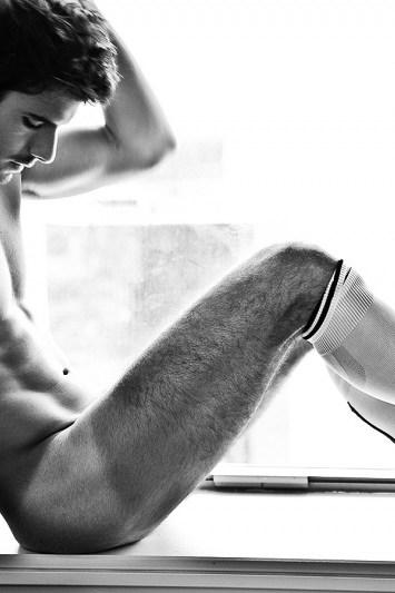 Lucas Bernardini Naked