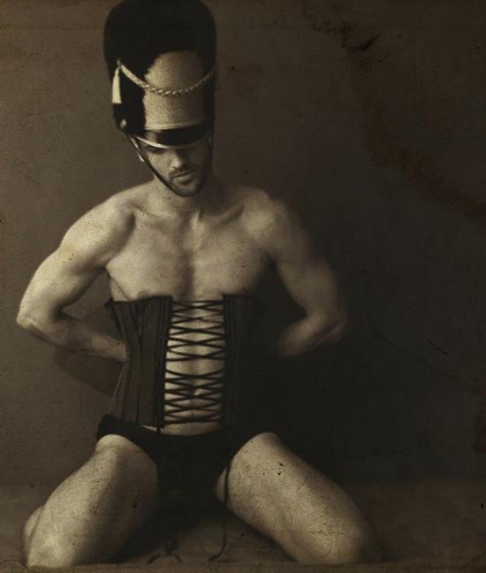 Sexy European Guys - At The Circus (6)