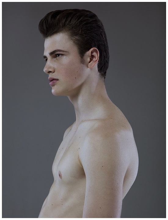 Jan Aeberhard - Handsome Boy (4)