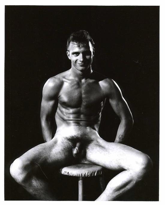 Benjamin bratt in naked 15