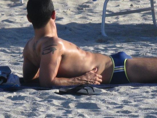 Swimmer Bulge (7)