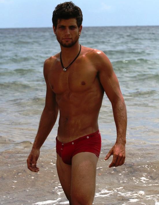 Swimmer Bulge (8)