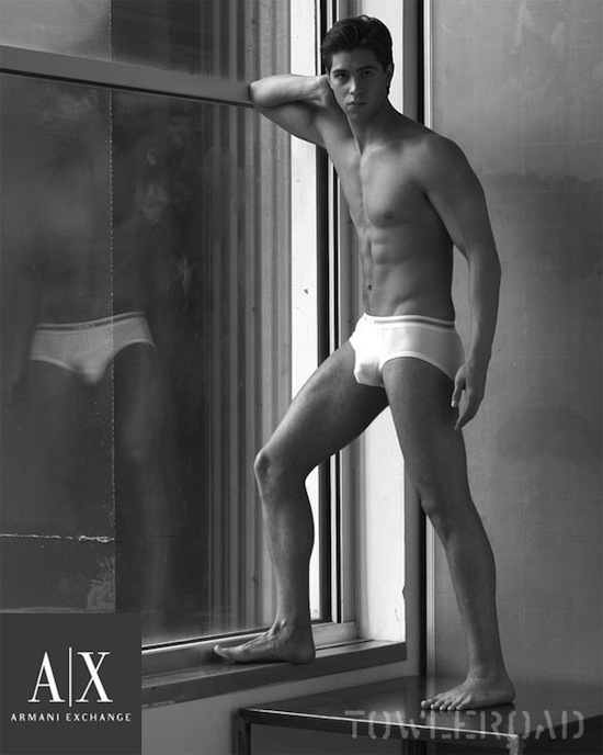 Random Underwear Bulges (3)