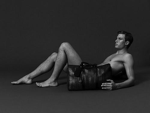 Sexy Male Model Axel Brorson (2)
