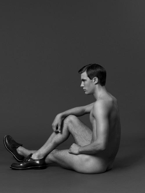 Sexy Male Model Axel Brorson (7)