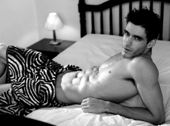 Caio Cesar Naked! (1)