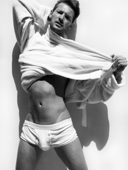 Dan Murphy By Tony Duran - Underwear, Fashion And Nude! (4)