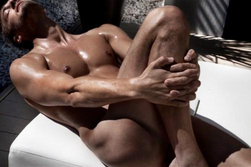Dan Murphy By Tony Duran - Underwear, Fashion And Nude! (3)