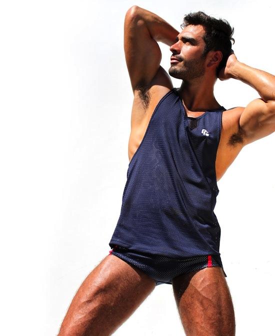 Hairy Hunk Rodiney Santiago (3)