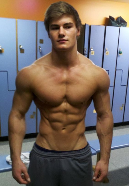 Not Rodney Crewman - Jeff Seid (5)