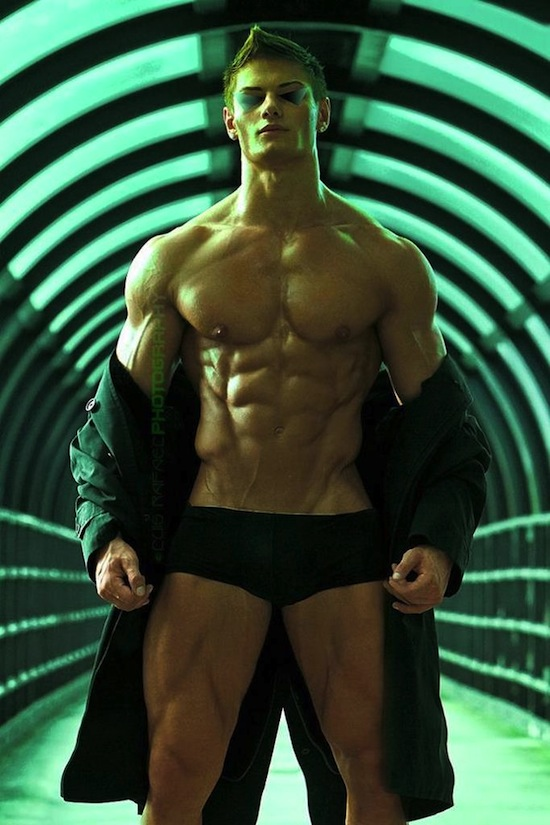 Not Rodney Crewman - Jeff Seid (6)