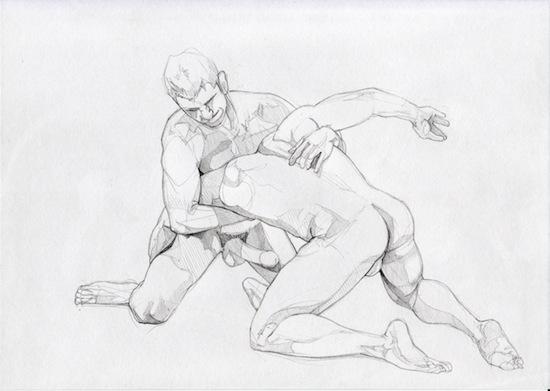Nude Male Art (2)
