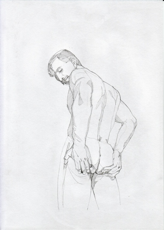 Nude Male Art (5)