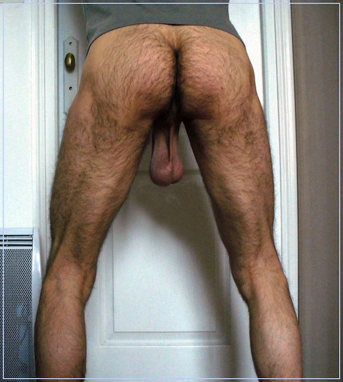 balls naked big of pictures men hairy