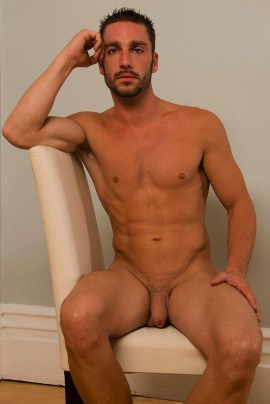 Naked uncut boys