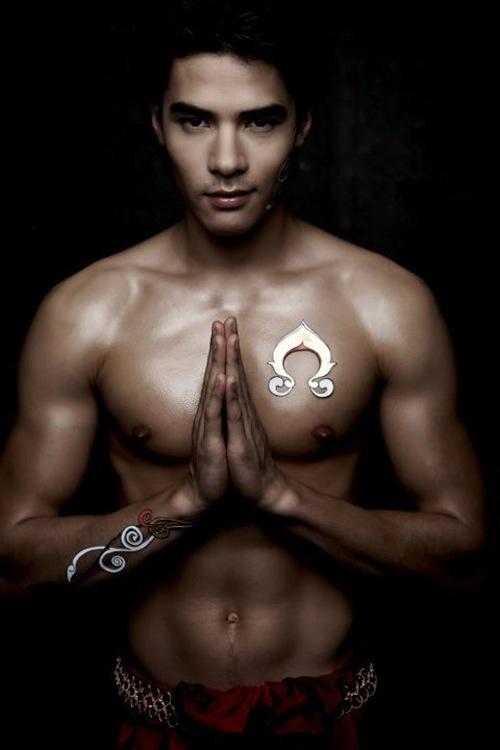 Asian Hotness With Benjamin Tang (3)