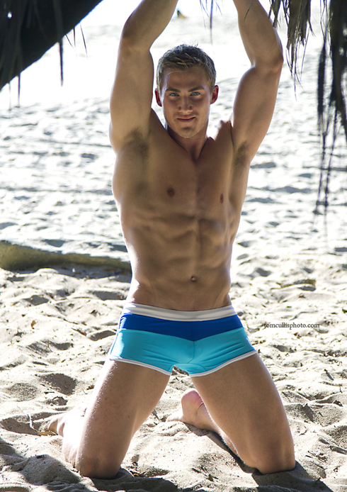 Christopher Richard by Tom Cullis (7)