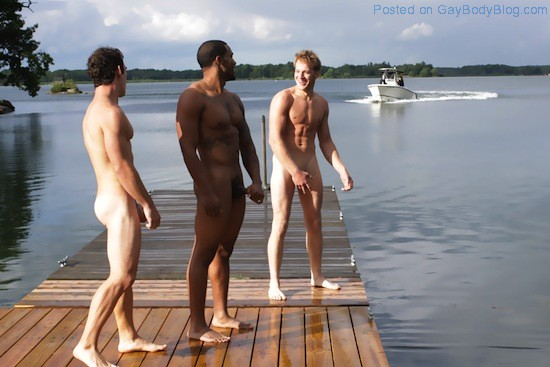 Hot Guys Skinny Dipping (7)