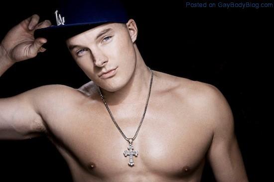 Bad Boy Douglas Beckham Naked (2)
