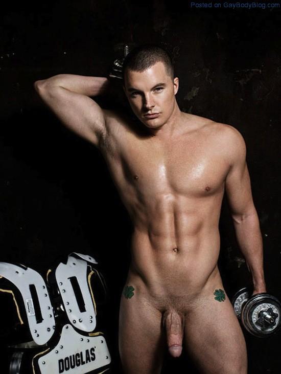 Bad Boy Douglas Beckham Naked (5)