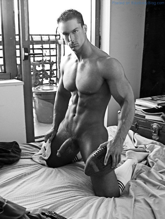 With you Beautiful perfect nude black men