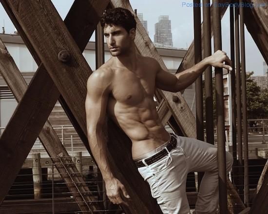 Sexy Alejandro Salgueiro By Thomas Synnamon (2)