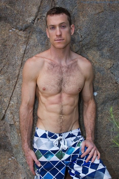 Hardcore Hunk For The Weekend (1)