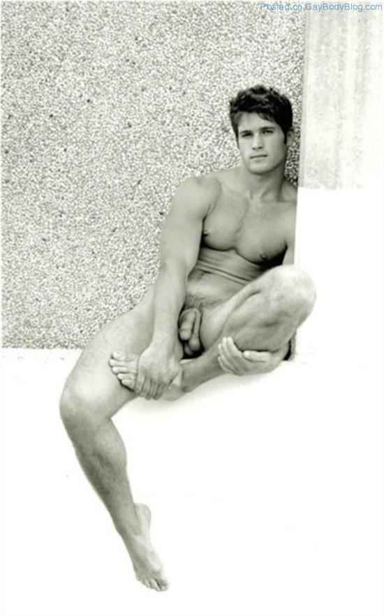 Hot Naked Men (4)