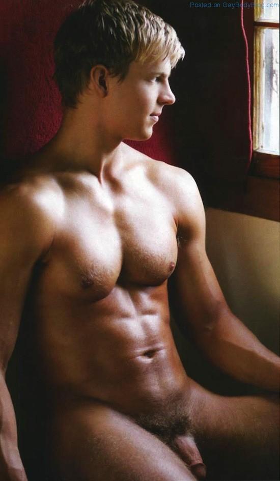Sexy David Rich Naked (6)