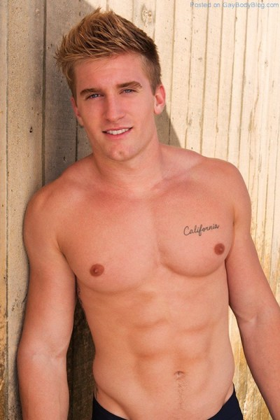 Naked Jock Jacob (1)