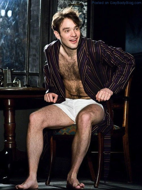 Unexpected Crush - Charlie Cox (4)