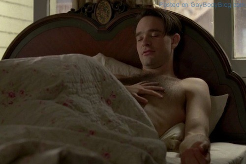 Unexpected Crush - Charlie Cox (5)