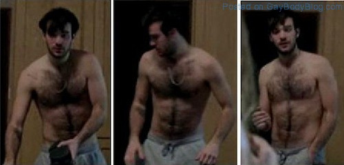 Unexpected Crush - Charlie Cox (6)
